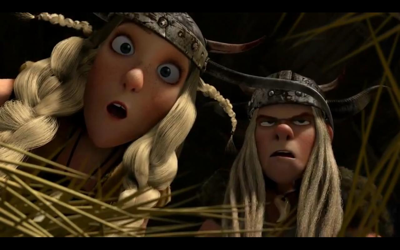 How To Train Your Dragon 2 – Southern Dreamer