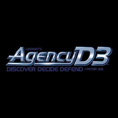 agency d3#1