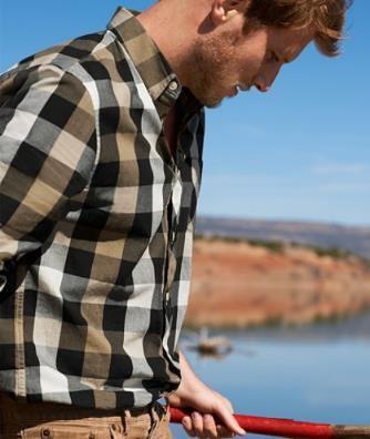 checkered shirt2