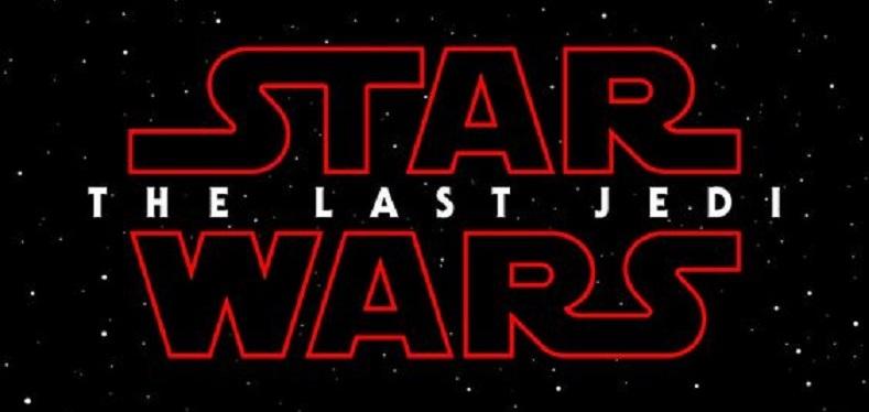 The Last Jedi…