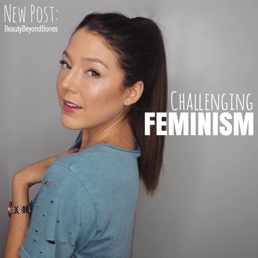 Challenging Feminism